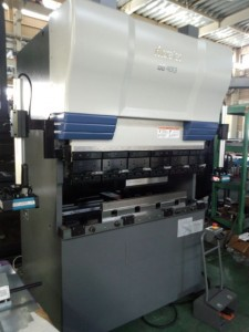 MURATEC BB-4013 con DSP Laser
